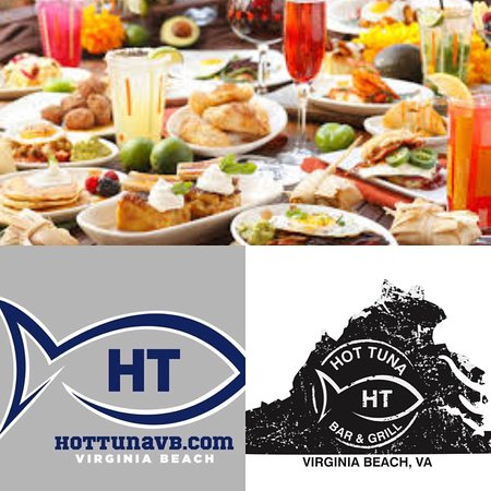 """""""Weekend Social Brunch"""" at Hot Tuna is awesome."""