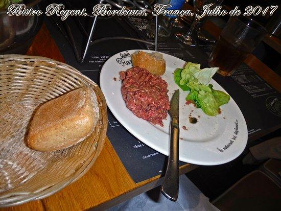 Bistro Regent, Bordeaux, França