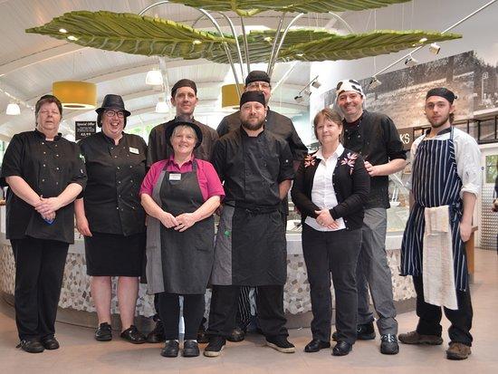 The Elm Tree Restaurant Taunton Updated 2020 Restaurant
