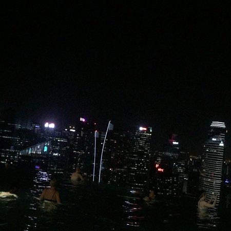Marina Bay Sands صورة فوتوغرافية