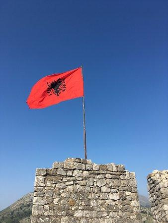 Shkoder County, Albania: Merci Ersi