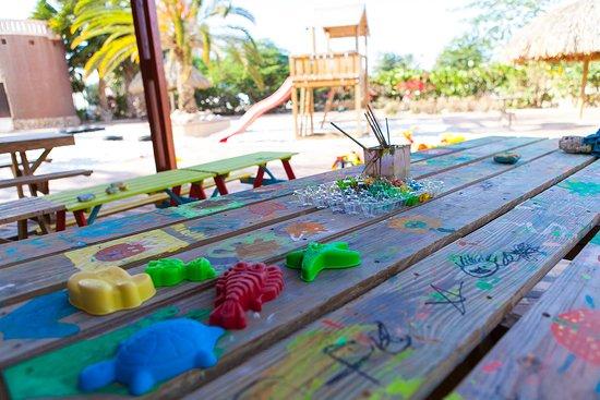 Blue Bay Curaçao Golf & Beach Resort: Kids Club