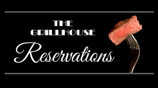 The Grillhouse Rosebank: Make you favourite thing today - a reservation at the Grillhouse.