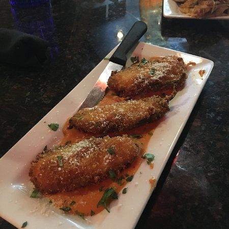 Foto de Iron Cactus Mexican Grill and Margarita Bar