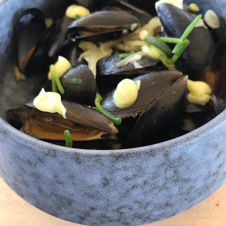 Hamont-Achel, België: Restaurant Food Emotions