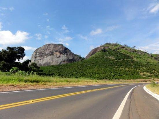 Bilde fra Pedra Grande