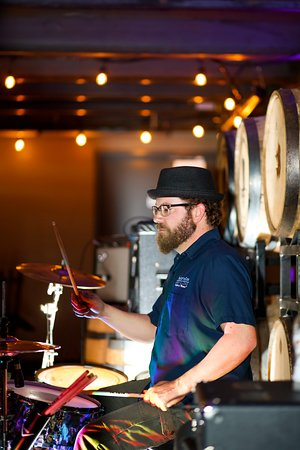 Yahara Bay Distillers: Live Music Fridays, no cover. Doors open at 5pm