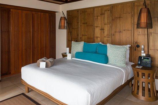 Constance Ephelia: Schlafzimmer im OG der Family Villa