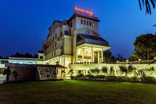 Mirzapur District, Indien: HOTEL PHOTO