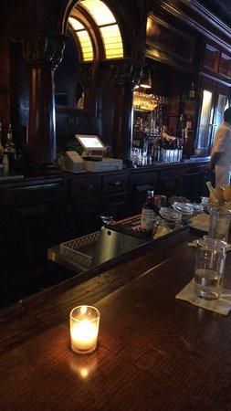 Paul Bar / Food: Great Bar