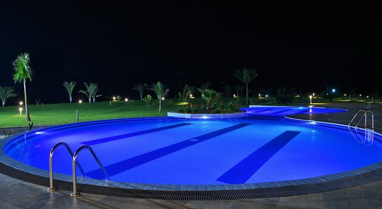Pool - Picture of Epic Hotel And Suites By Mantis, Nyagatare - Tripadvisor