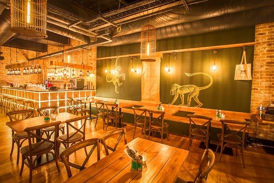 Mowgli Street Food Birmingham Updated 2020 Restaurant