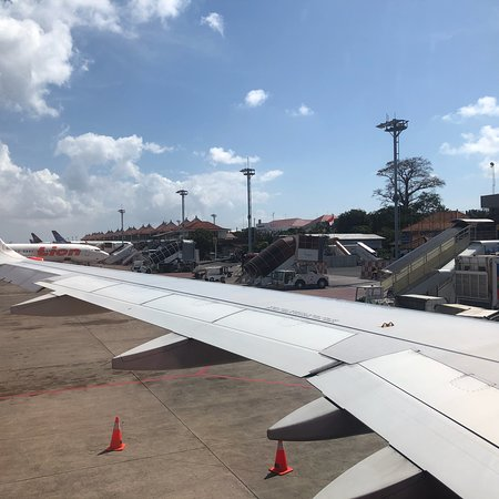 AirAsia - Indonesia AirAsia – fénykép