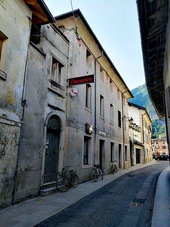 Fonzaso, Italien: Chiesa di San Micel