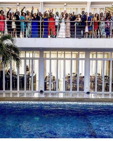 OCEANZ Boutique Hotel Aruba – fénykép
