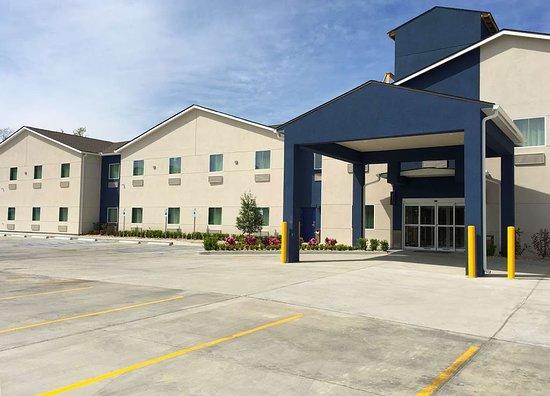 Americas Best Value Inn & Suites Prairieville