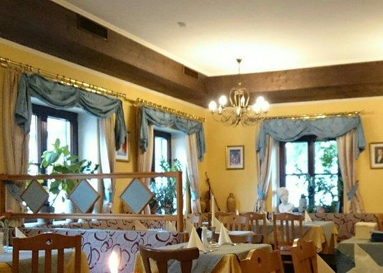 rossini landshut restaurant reviews photos tripadvisor. Black Bedroom Furniture Sets. Home Design Ideas