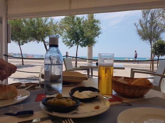 Restaurante Brisas del Mediterraneo صورة فوتوغرافية
