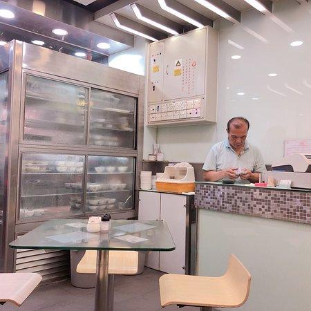 港澳义顺牛奶公司(庇利金街店)照片