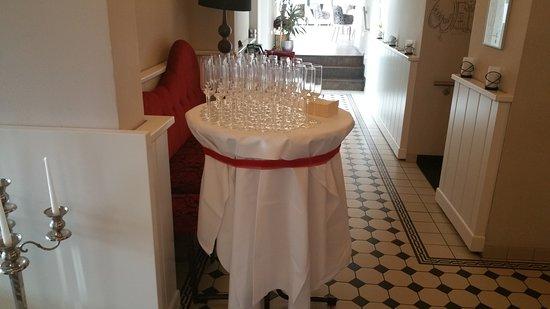 Empfangvariante Picture Of Restaurant Hotel Schoene Aussicht