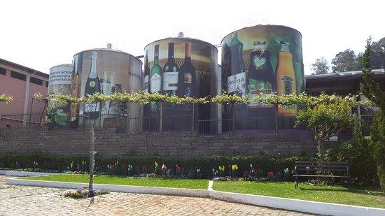 Bilde fra Sao Marcos