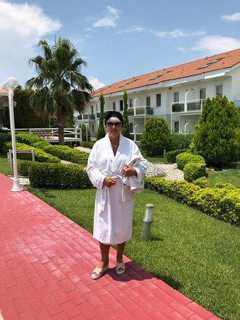 Фотография Tripolis Hotel