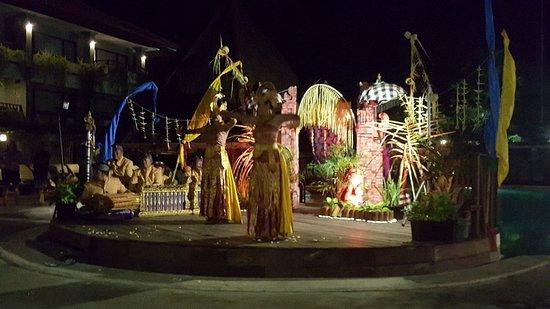 Bilde fra Bali Dynasty Resort Hotel