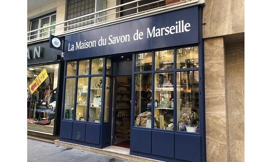 La Maison du Savon de Marseille