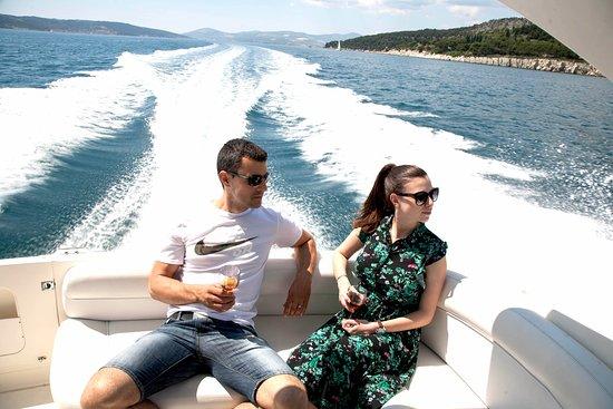 Royal Dalmatia: Unique experience