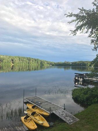 Gracefield, Canada: Beautiful scene