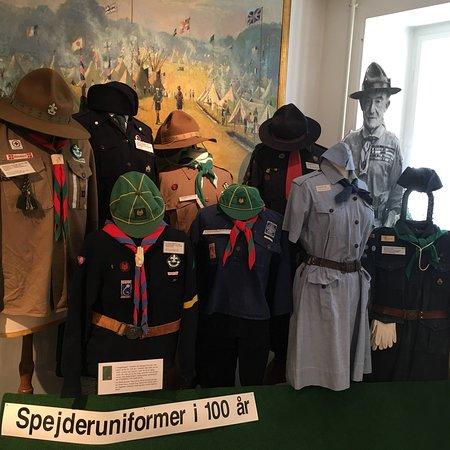 Spejdermuseet