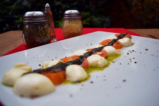 El Boliche, Quinta Camacho: Las mejores pastas artesanales de la ciudad