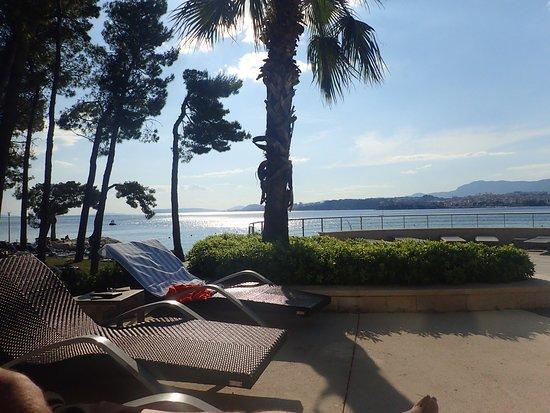 Le Meridien Lav Split: Lounges