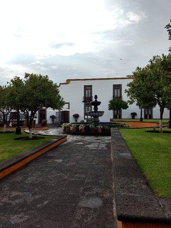 Hotel Hacienda La Venta: TA_IMG_20180628_075422_large.jpg