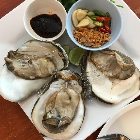 Mook Dee Seafood – fénykép