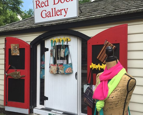 Red Door Gallery