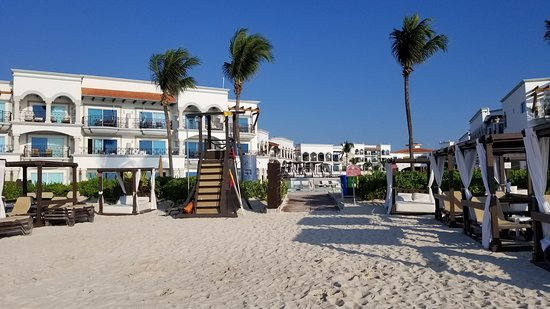 Hilton Playa del Carmen, an All-Inclusive Adult Only Resort: great place