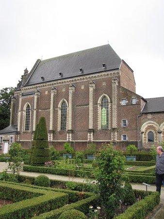 Alden Biesen Castle - No.67