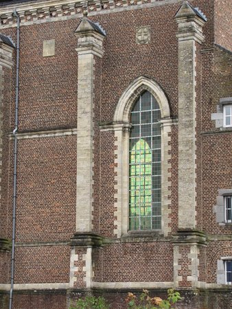 Alden Biesen Castle - No.68
