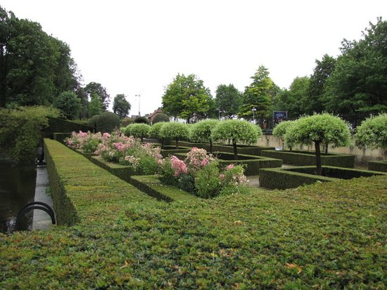 Alden Biesen Castle - No.69