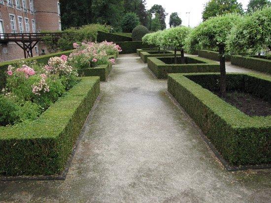 Alden Biesen Castle - No.70