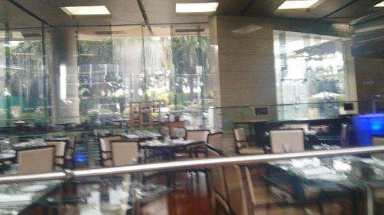 Bilde fra Hyatt Regency Mumbai