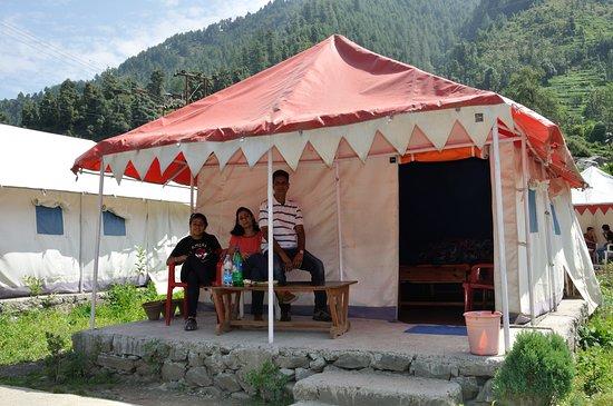 Best Stay in Barot