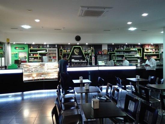 Cafe Samambaia