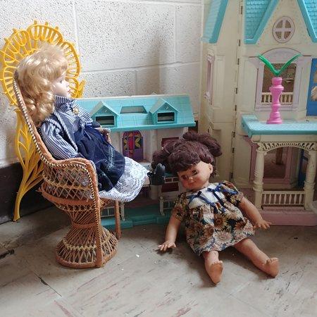 East Bethany, Nowy Jork: children room
