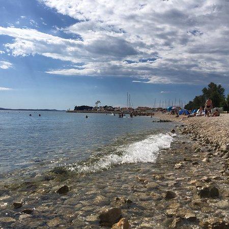 Beach Uskok