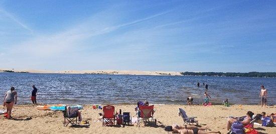 Silver Lake State Park: 20180625_152238_large.jpg