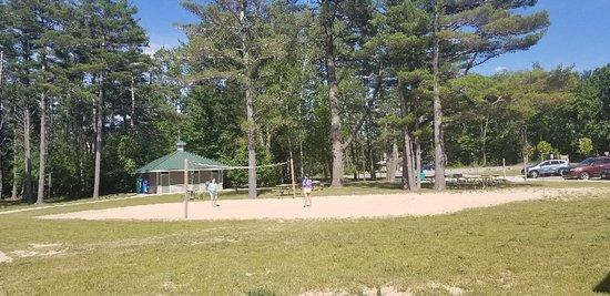 Silver Lake State Park: 20180625_152207_large.jpg