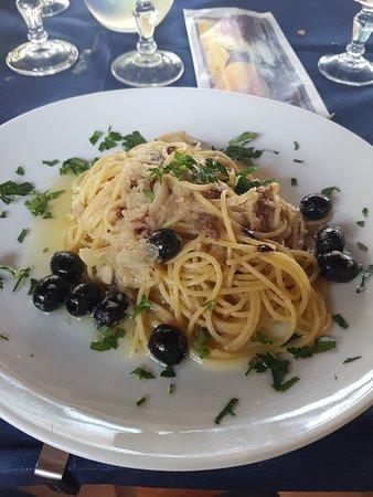 Fotografia de Ristorante Pizzeria Blue Marlin