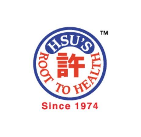 Wausau, WI: Hsu Ginseng Logo